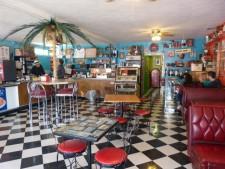 Classic Breakfast/Lunch Café