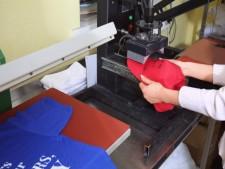Profitable Screen Print Business