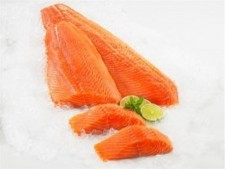 Fresh Seafood Market for Sale