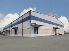 Sales and Installation of Pre-Engineered Buildings