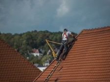 40-Year Legacy Roofing Company For Sale In S. FL