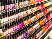 Profitable Distributor of Nail Care Supplies to the Trade