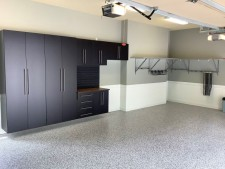 Unique Opportunity in Home Improvement for Garages