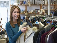 Boutique Consignment Shop For Sale in Olmsted County