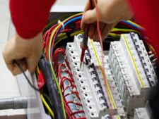 Well Established Electrical Service & Contracting Business