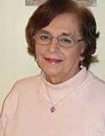 Anita Chebalo