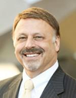 Larry Halvorson, III