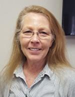 Sue Chapman